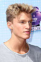 LOS ANGELES, CA, USA - APRIL 26: Cody Simpson at the 2014 Radio Disney Music Awards held at Nokia Theatre L.A. Live on April 26, 2014 in Los Angeles, California, United States. (Photo by Xavier Collin/Celebrity Monitor)