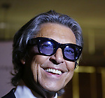 Tommy Tune attends a Gala Benefit Concert after party for 'Chita: A Legendary Celebration' at Blue Fin Restaurant on October 7, 2013 in New York City.