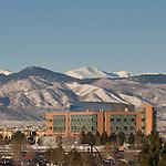 Children's Hospital Colorado South Campus