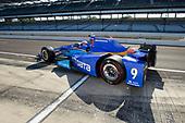 Verizon IndyCar Series<br /> Indianapolis 500 Practice<br /> Indianapolis Motor Speedway, Indianapolis, IN USA<br /> Monday 15 May 2017<br /> Scott Dixon, Chip Ganassi Racing Teams Honda<br /> World Copyright: Geoffrey M. Miller<br /> LAT Images