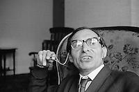 Talfryn Thomas 1971