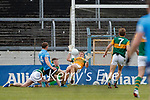 Con O'Callaghan, Dublin during the Allianz Football League Division 1 South between Kerry and Dublin at Semple Stadium, Thurles on Sunday.