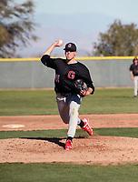 Dawson McCarville - 2019 Glendale CC Gauchos (Bill Mitchell)