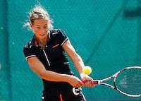 19-08-11, Tennis, Amstelveen, Nationale Tennis Kampioenschappen, NTK, Paula de Man