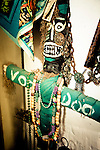 Established in 1990 by Priestess Miriam and Priest Oswan Chamani, the Voodoo Spiritual Temple in New Orleans, Louisiana focuses on traditional West African spiritual and herbal healing practices, as they exist in New Orleans. The Voodoo Spiritual Temple now also has a Temple in Russia.