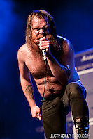 Valient Thorr @ Congress Theater
