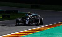 30th August 2020, Spa Francorhamps, Belgium, F1 Grand Prix of Belgium , Race Day;  77 Valtteri Bottas FIN, Mercedes-AMG Petronas Formula One Team