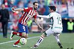 20160417. La Liga 2015/2016. Atletico de Madrid v Granada.
