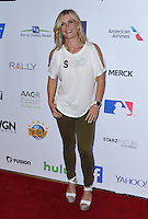 Alison Sweeney @ the Stand Up To Cancer 2016 held @ the Walt Disney Concert Hall. September 9, 2016