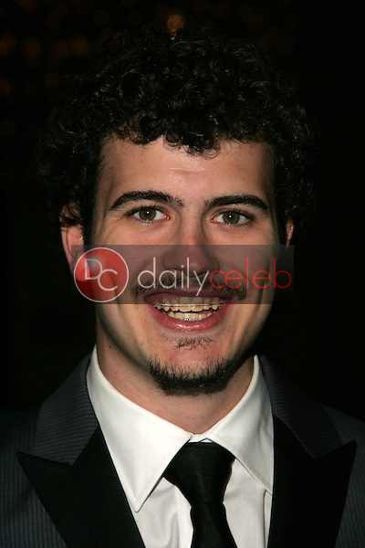 """Willie Ebersol<br />at the Los Angeles Premiere of """"Ithuteng"""". Director's Guild of America, Los Angeles, CA. 11-15-06<br />Dave Edwards/DailyCeleb.com 818-249-4998"""