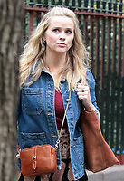 OCT 05 'Your Place or Mine'  fIlmset in NYC