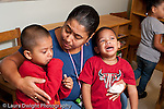 Education preschool 3 year olds separation first days of school