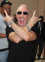 Dee Snider 07-16-09, Photo By John Barrett/PHOTOlink