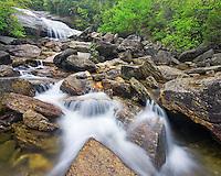 Waterfalls, Rivers & Cascades