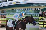 August 2, 2015. Haskell Day scene at Monmouth Park in Oceanport, NJ.  Joan Fairman Kanes/ESW/CSM