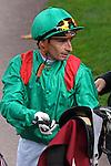 10-04 Prix Jean-Luc Lagardère. Grade 1.  Jockey G. Mossé.Winner : Siyouni. Jockey : G. Mossé. Owner : H.H Aga Khan. Trainer : A. de Royer Dupré. 2nd Place for Pounced with Jim Fortune. 3rd Place for Buzzword with A. Ajtebi.