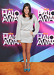 Daniella Monet at the TeenNick HALO Awards held at The Palladium in Hollywood, California on November 17,2012                                                                               © 2012 Hollywood Press Agency