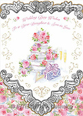 Jonny, WEDDING, paintings(GBJJP09,#W#) Hochzeit, boda, illustrations, pinturas ,everyday