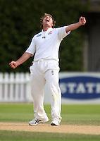 081204 Cricket - Wellington Firebirds v Northern Knights