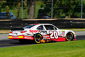 NASCAR XFINITY Series<br /> Mid-Ohio Challenge<br /> Mid-Ohio Sports Car Course, Lexington, OH USA<br /> Saturday 12 August 2017<br /> James Davison, SportClips Toyota Camry<br /> World Copyright: Russell LaBounty<br /> LAT Images