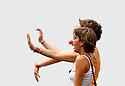 23/08/12 - AURILLAC - CANTAL - FRANCE - 27e Festival de Theatre de rue d Aurillac. ECLAT 2012 - Photo Jerome CHABANNE