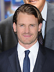 Josh Pence attends The L.A. Premiere of Summit Entertainment's DRAFT DAY held at The Regency Village Theatre in Westwood, California on April 07,2014                                                                               © 2014 Hollywood Press Agency
