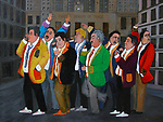 Chicago Board of Trade<br />