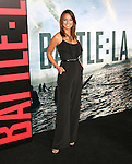 Eva LaRue at The Columbia Pictures' Premiere of BATTLE: LOS ANGELES held at The Grauman's Chinese Theatre in Hollywood, California on March 08,2011                                                                               © 2010 Hollywood Press Agency