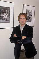 Montreal (Qc) Canada -  1990 File Photo - Gilbert Duclos, Photographer whos photo taken on the street sparkled a debate about people privacy vs Photographer's right to take photos in public that went all the way to the supreme court of Canada.