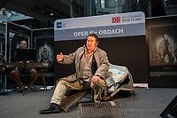 2017/03/09 Kultur | Berlin | Oper für Obdach