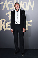 Harold Tillman<br /> arriving for the Fashion for Relief show 2019 at the British Museum, London<br /> <br /> ©Ash Knotek  D3519  14/09/2019