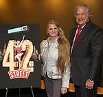 "BroadwayHD hosts ""42nd Street"" Screening"