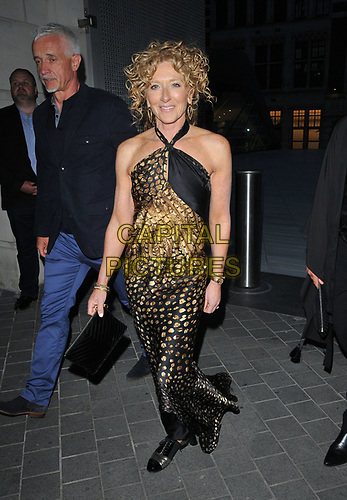 Kelly Hoppen at the Syco summer party, Victoria and Albert Museum, Cromwell Road, London, England, UK, on Thursday 04th July 2019.<br /> CAP/CAN<br /> ©CAN/Capital Pictures