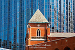 St. Mary of Mercy Parish and One PPG Place, Pittsburgh, Pennsylvania