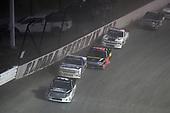 #54: Kyle Strickler, DGR-Crosley, Toyota Tundra DGR-Crosley Driver Development
