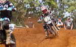 Richard Spencer, Yamaha. New Zealand Motocross Age Group Nationals, TECT All Terrain Park, Bay of Plenty, Saturday 6 February 2021. Photo: Simon Watts/www.bwmedia.co.nz
