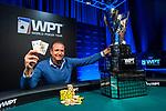 WPT Borgata Winter Poker Open (S16)