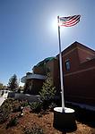 Carson City Sheriff's Flag Pole Ceremony 042413