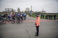 105th Ronde van Vlaanderen 2021 (MEN1.UWT)<br /> <br /> 1 day race from Antwerp to Oudenaarde (BEL/264km) <br /> <br /> ©kramon