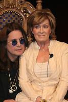 OZZY AND SHARON OSBOURNE 2006<br /> Photo to By John Barrett-PHOTOlink
