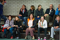 Rotterdam, The Netherlands, March 11, 2016,  TV Victoria, , NOJK 12/16 years, parents and coaches<br /> Photo: Tennisimages/Henk Koster