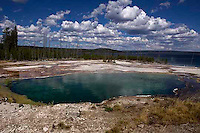 Yellowstone - West Thumb