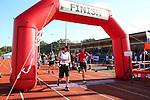2018-10-21 Abingdon Marathon 25 SB Finish rem