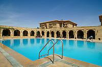 Gorbandh alst Hotel in Jaisalmer (Rajasthan), Indien