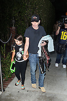 WEST HOLLYWOOD, CA - JULY 12: Opening of musician Dave Stewart's photography exhibition 'Dave Stewart: Jumpin' Jack Flash & The Suicide Blonde' at Morrison Hotel Gallery on July 12, 2013 in West Hollywood, California. (Photo by Celebrity Monitor)