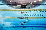 2021 TOKYO OLYMPICS - DAY 4 SWIMMING