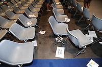 John Elkann, presidente FIAT GROUP staff fiat al meeting diRimini 2011 staff Fiat, dirigenti Fiat,