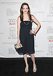 Kay Panabaker at The 14th Los Angeles Antiques Show Opening Night Preview Party Held at Barker Hangar in Santa Monica, California on April 22,2009                                                                     Copyright 2009 DVS/RockinExposures