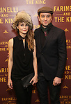 'Farinelli and the King' - Opening Night Arrivals