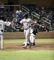 Grae Kessinger - Glendale Desert Dogs - 2021 Arizona Fall League (Bill Mitchell)